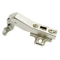 Петля Для алюминиевого профиля Угловая 45° с лапкой H=2 LinkenSystem