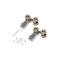 S Комплектация Gemini межкомнатные перегородки