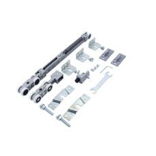 Комплект роликов для межкомнатной двери M20 9700 SFT, Albatur