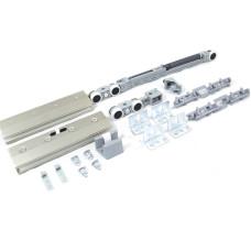 Комплект роликов для межкомнатной двери из стекла M23 9900 SFT, Albatur