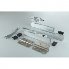 Комплект роликов для складывающихся дверей M22 9400, Albatur