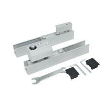 Комплект роликов для складывающихся дверей M22 9300, Albatur