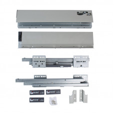 LS BOX LITE L=550 H=94 Linken System серый