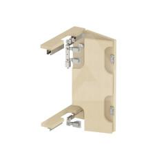 Комплект роликов для складывающихся дверей M05 7440, Albatur