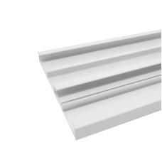 Внутренний фасад белый (ВШС-18,5мм) L=1100mm для ERGO BOX Linken System