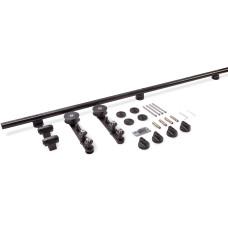 Амбарная система для межкомнатной двери из ДСП M20 8800 170, Albatur