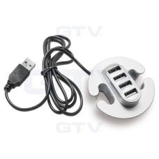 Адаптер GTV для USB Серый
