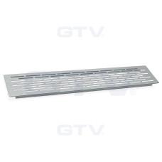Решетка вентиляционная GTV Сталь 500x100