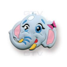 Ручка детская GTV слоник