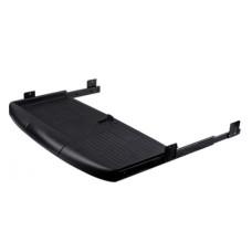 Полка под клавиатуру GTV Черная