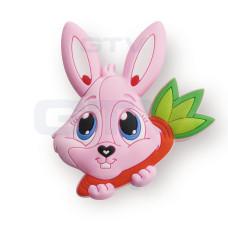 Ручка детская GTV кролик