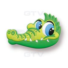Ручка детская GTV крокодил