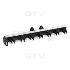 Выдвижной Крючок GTV для ремней J0201 А