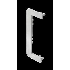 Заглушка для профиля GTV VELLO C Белый (10 шт)