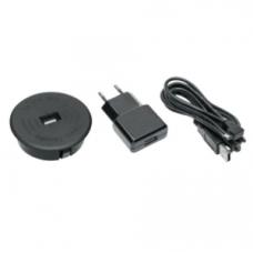 Встроенный зарядное устройство GTV с USB-разъемом