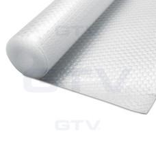 Коврик GTV противоскользящий прозрачный 0,473м х1,5м (А)