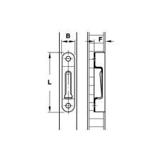 Стяжка Modular 12 для быстроразъемных соединений