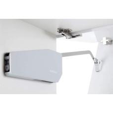 Комплект FREE FOLD белый 1000 - 1040 мм 3.7 - 7.3 кг