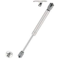 Газовый амортизатор 100N сталь серебристый