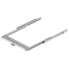 Комплект фурнитуры для раздвижного стола 600 мм