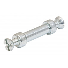 Заглушка Rafix без покрытия d 7x23, 5 мм M4