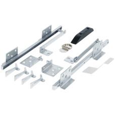 Комплект для раздвижного стола, толщина столешницы 16 - 32 мм