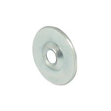 Соответствующая деталь D14 мм под шуруп сталь оцинкованная