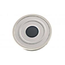 Кнопка управления для E-SENSO, E-VERSO, E-STRATO алюминий пластик