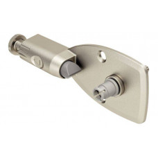 Амортизатор для MAXІ, никелированный, расстояние от края: 28-37 мм