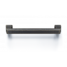 Мебельная ручка D-1010-128 MBAB