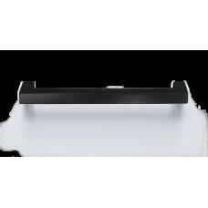 Мебельная ручка SS-1024-128 BLACK
