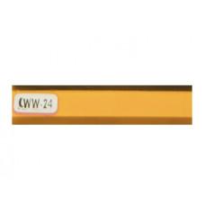 Палочка восковая Zweihorn желтый (24)