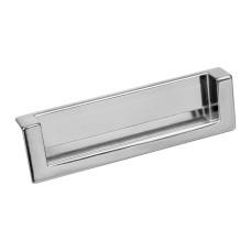 Ручка врезная Gamet UN50-0096-G0004 хром