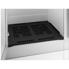 База пластиковая для встраиваемого холодильника Volpato 31\83.2A10Е для ДСП 18 мм черная