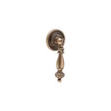 Ручка капля GIFF 14/002 античная бронза