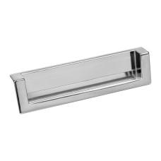 Ручка врезная Gamet UN50-0128-G0004 хром