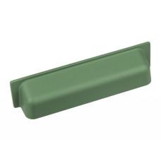 Ручка раковина Gamet UP11-0096-R203 Soft Touch фисташковый
